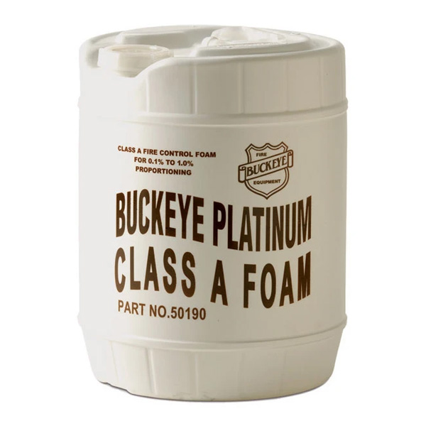 buckeye-clase-a