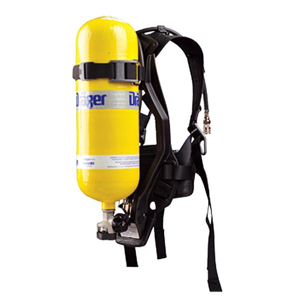 Respirador Dräger PSS® 3000