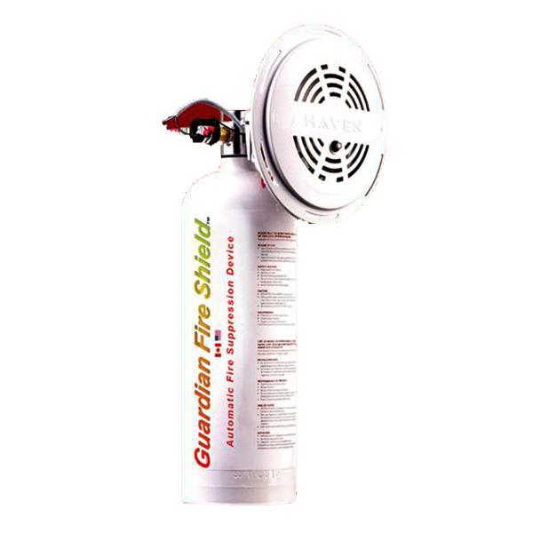 Guardian Fire Shield
