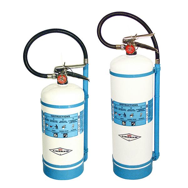 Extintores Amerex Water Mist